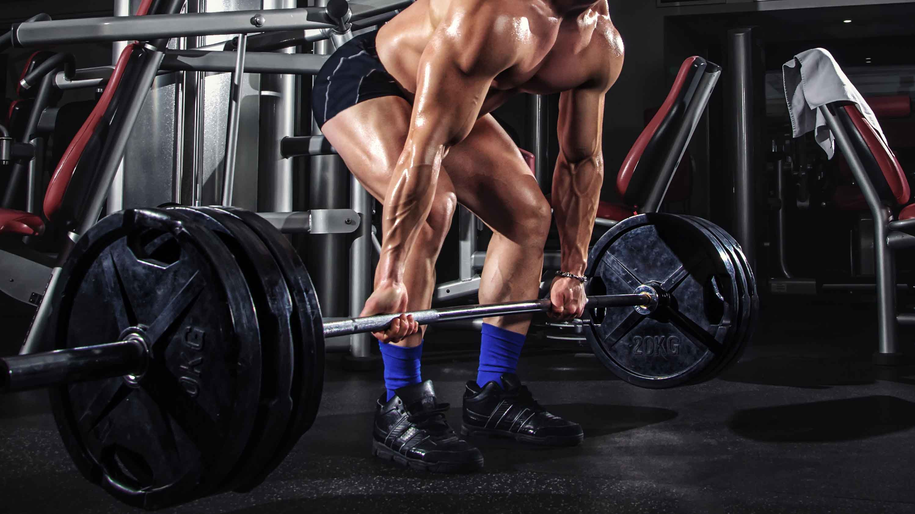 Proper Deadlift Form